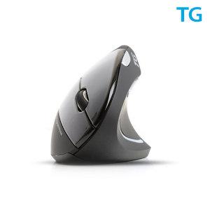 TM537G 인체공학 손목보호 버티컬 저소음 무선 마우스