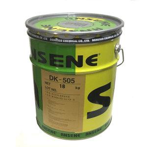 콘크리트 침투 방수제 DK-505 수성 18kg 안새내 친환경