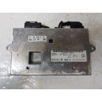 아우디 A6 C6 06년 2.4 순정 인터페이스 콘트롤 모듈