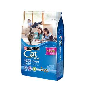 컴플리트 11.3kg 업그레이드 캣차우 고양이사료