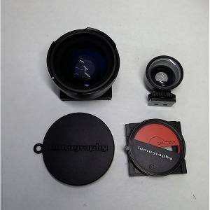 Lomography LC-A+ Wide Angle Lens 광각렌즈 (2569)