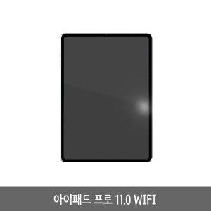애플 아이패드 프로 3세대 11.0 WiFi 256GB/컬스