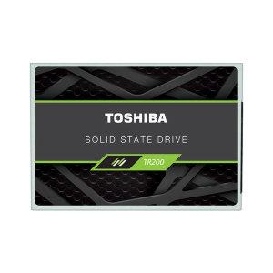 도시바  TR200 240GB SSD 하드 / 3년보증 / 도시바 공식 판매점