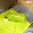 캠프365 3계절용 하계 침낭 캠핑 경량 차박 백패킹