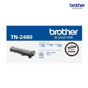 [브라더] TN-2480 (정품토너) HL-L2335D L2385DW L2770DW