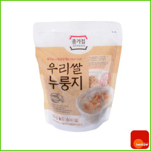 스낵 우리쌀 누룽지 250gx20봉