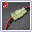 2P 연결코드 커넥터 하네스 코드 전원 케이블 자동차