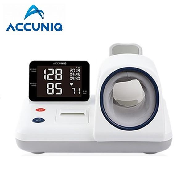 셀바스  병원용 혈압계 아큐닉 BP500 - 프린터선택
