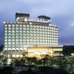마레몬스 호텔 (강원/속초/강원호텔/속초호텔)