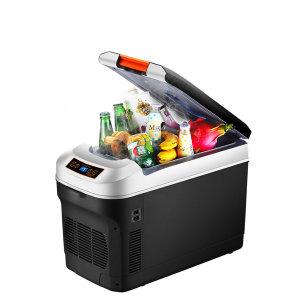 가정용 차량용 냉장고 온장고 캠핑 12L 12V/24V/220V