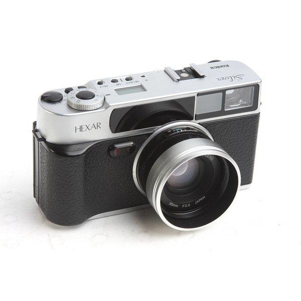코니카 Konica Hexar AF (필름카메라) 중고상품