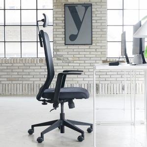 Q1 메쉬의자 컴퓨터의자 책상의자 사무용의자 본사직영