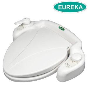 유레카 비데 EB-3500 기계식 방수비데 수동비데