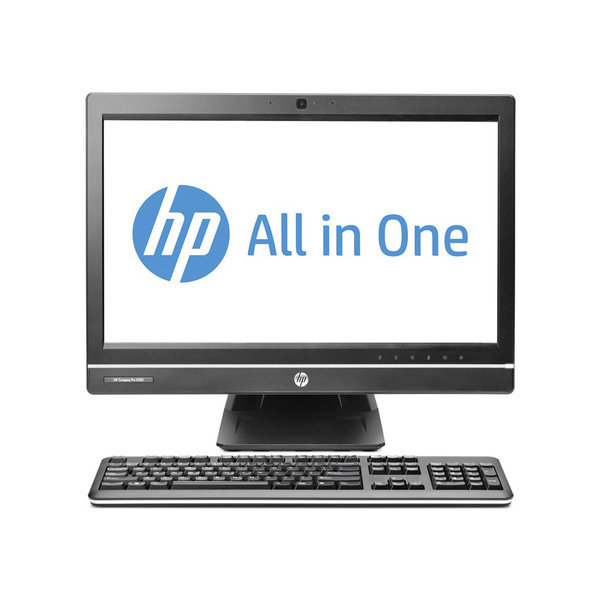 일체형PC 더블UP 온라인강의 올인원PC HP6300AIO 윈10
