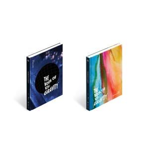 데이식스 (DAY6) / The Book of Us : Gravity : 미니앨범 5집 (버전랜덤발송/JYPK1075)