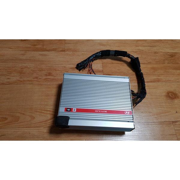 그랜저tg  JBL  파워앰프/96370-3L200