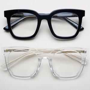 뿔테안경 투명안경테 오버엣지 뿔테 투명안경