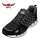 BFL 4008 블랙 운동화 런닝화 신발 10mm 쿠션깔창