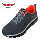 BFL4006 그레이 에어 운동화 런닝화 신발10mm쿠션깔창