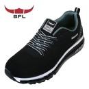 BFL 4006 블랙 에어 운동화 런닝화 신발 10mm쿠션깔창