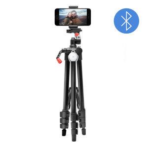 매틴 스마트폰 삼각대 홀더 리모컨 세트 MF2201 KIT (