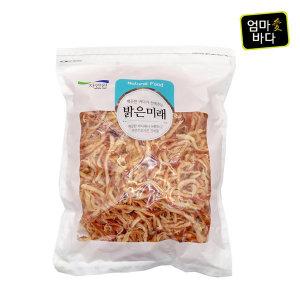 밝은미래 국내가공 홍진미채 1kg 무료배송