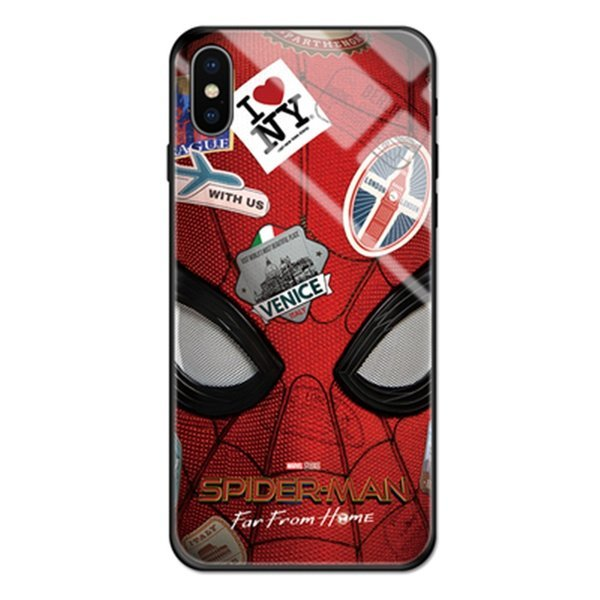 스파이더맨 파프롬홈 아이폰 고퀄리티 휴대폰 케이스