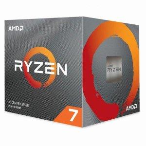 AMD 3700X (정품)