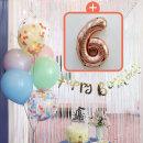 생일파티 4종세트(파스텔)+숫자풍선(로즈골드)_6