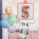 생일파티 4종세트(파스텔)+숫자풍선(로즈골드)_5