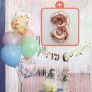 생일파티 4종세트(파스텔)+숫자풍선(로즈골드)_3