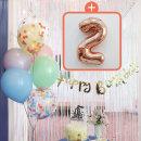 생일파티 4종세트(파스텔)+숫자풍선(로즈골드)_2