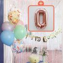 생일파티 4종세트(파스텔)+숫자풍선(로즈골드)_0