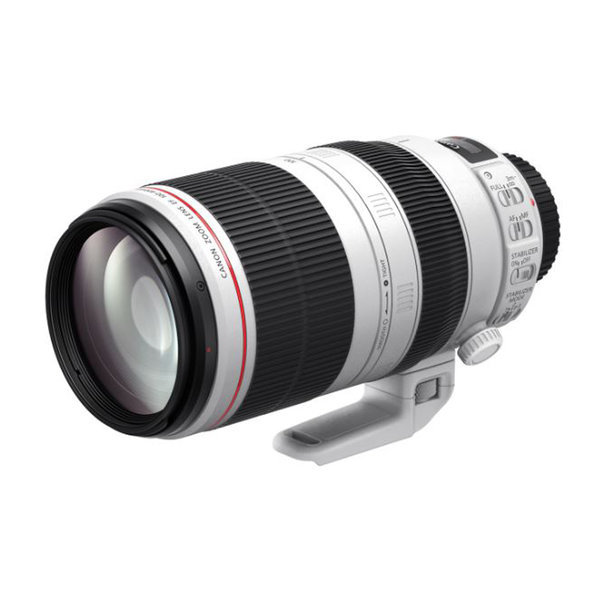 캐논 EF 100-400mm f4.5-5.6L IS II USM 정품 미개봉JK