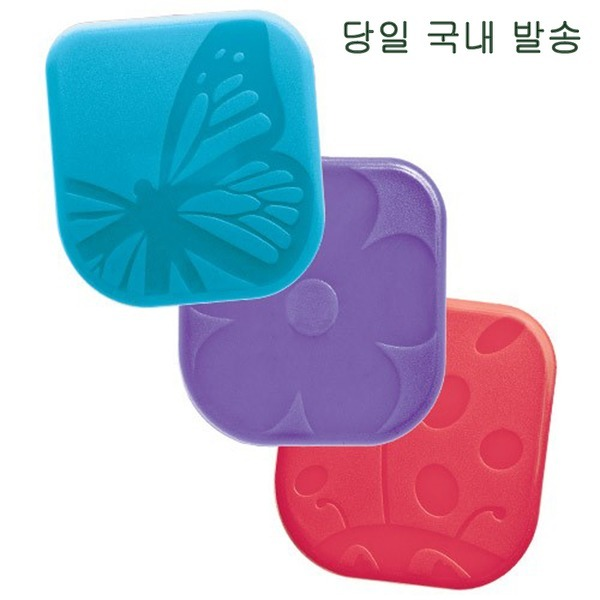 Tovolo 토볼로 팬 스크랩퍼 1개 랜덤 (국내 당일발송)