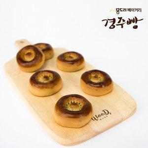 몽도레 경주빵 50개입 1박스/만쥬/간식 /개별포장