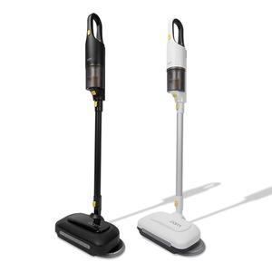콘 CORN V1 무선물걸레 진공청소기 화이트 BLDC모터