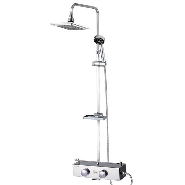 미리내 선반형 해바라기샤워기 RM2000S 욕실 샤워수전