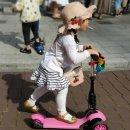 유아 아기 여아 체리 왕골 라탄 모자 가방 핸드 백