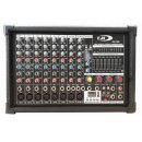 파워드믹서앰프PX-700/10채널 10CH700W/USB플레이어