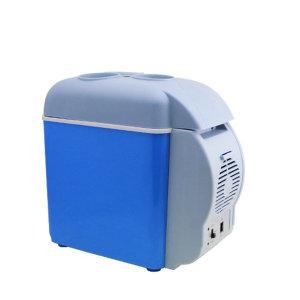 차량용 냉장고 냉온겸용 7.5L