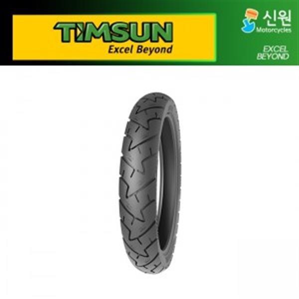 TIMSUN  팀선 TS-659A 120/80-17 타이어