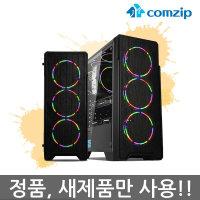 배그상옵-라이젠5 2600/삼성16G/240G/RX570 8G-컴집