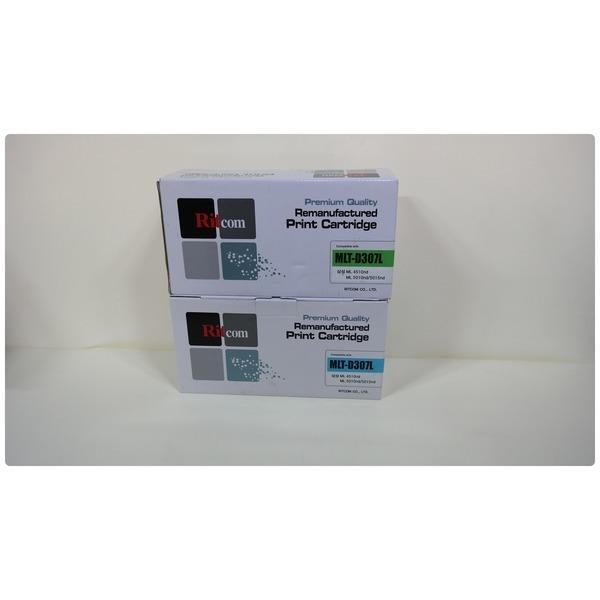 Ritcom프린터토너 MLT-D307L 삼성ML-4510ND 5015ND 05