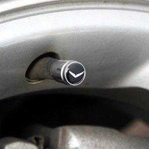 오토리아 이글 스테인레스 타이어밸브캡/에어캡