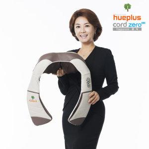 3D텐션 목 어깨 무선 안마기/마사지기 HPM-5000