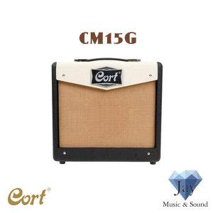 콜트  앰프 CM15G / 미니앰프 기타앰프