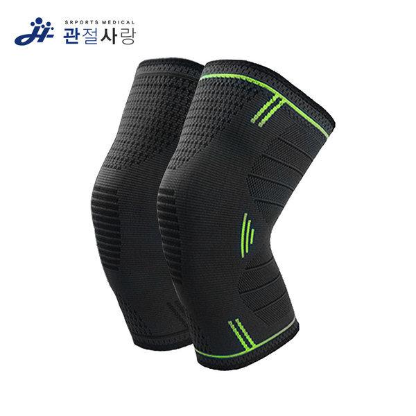 관절사랑 스포티 무릎 보호대 (2p 1set) / 아대 밴드