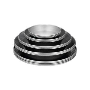 코베아 원형 패밀리 식기세트 KS8CK0104 캠핑 용품
