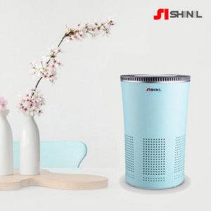 신일 미니 공기청정기 8평 필터식 SAR-D710MT